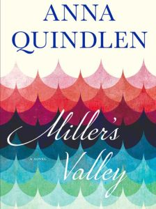miller's valley cover